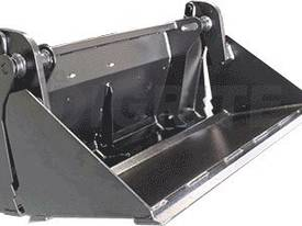 NEW DINGO MINI LOADER 4 IN 1 BUCKET - picture0' - Click to enlarge