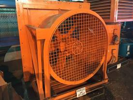 INDUSTRIAL HEAVY DUTY DAWN FAN #P