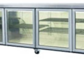 Underbar Fridge CL800 - picture0' - Click to enlarge