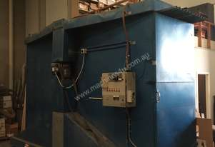 Large Industrial 3 Phase Drying Box