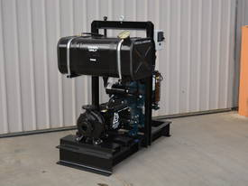 Remko/Kubota Pressure Irrigation Pump Package - picture1' - Click to enlarge