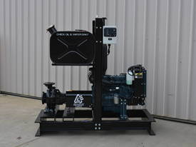 Remko/Kubota Pressure Irrigation Pump Package - picture2' - Click to enlarge