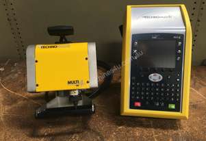 TECHNOMARK MULTI-4 MARKING MACHINE