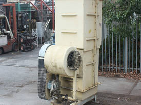 Cooling tower with ASEA 0.37kW motor - picture0' - Click to enlarge