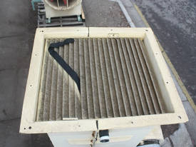 Cooling tower with ASEA 0.37kW motor - picture2' - Click to enlarge