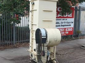Cooling tower with ASEA 0.37kW motor - picture3' - Click to enlarge