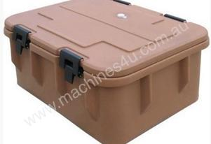 F.E.D. CPWK040-19 Insulated Top Loading Food Carrier
