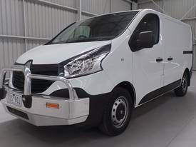 Renault Trafic Van Van - picture0' - Click to enlarge