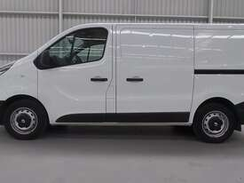 Renault Trafic Van Van - picture1' - Click to enlarge
