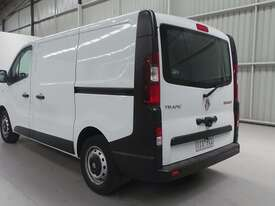 Renault Trafic Van Van - picture2' - Click to enlarge