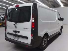 Renault Trafic Van Van - picture4' - Click to enlarge