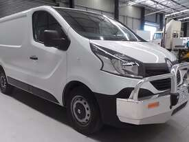 Renault Trafic Van Van - picture6' - Click to enlarge