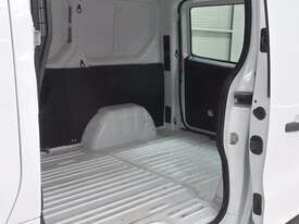 Renault Trafic Van Van - picture8' - Click to enlarge