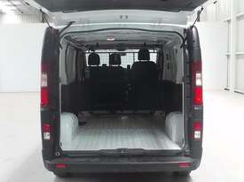 Renault Trafic Van Van - picture9' - Click to enlarge