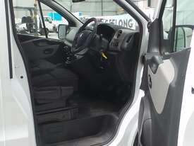 Renault Trafic Van Van - picture10' - Click to enlarge