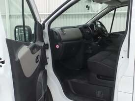 Renault Trafic Van Van - picture11' - Click to enlarge