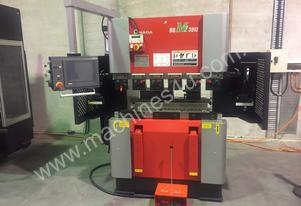 RG M2 Series Press Brake - Bombproof