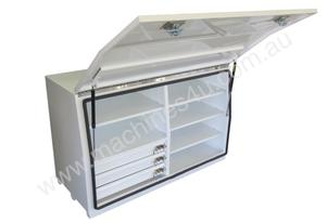 Mine Service Vehicle Tool box – 3 drawer MSV1400S