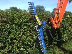 Slanetrac HC150 Excavator Hedge Trimmer Attachment - picture3' - Click to enlarge