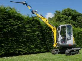 Slanetrac HC150 Excavator Hedge Trimmer Attachment - picture8' - Click to enlarge