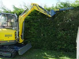 Slanetrac HC150 Excavator Hedge Trimmer Attachment - picture16' - Click to enlarge