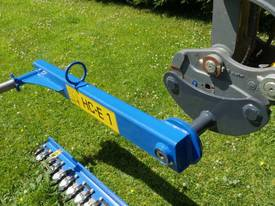 Slanetrac HC150 Excavator Hedge Trimmer Attachment - picture18' - Click to enlarge