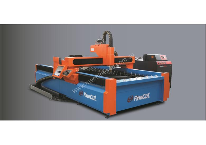 CNC table type cutting machine