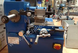Borum   BRAKE DRUM/ DISC LATHE