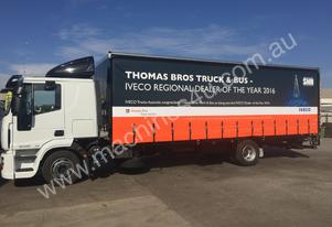2015 ML120 Pan/tautliner rigid