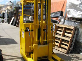 Ameise Reach Forklift - 4m High 1600kg Capacity - picture0' - Click to enlarge