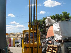 Ameise Reach Forklift - 4m High 1600kg Capacity - picture1' - Click to enlarge