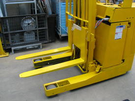 Ameise Reach Forklift - 4m High 1600kg Capacity - picture7' - Click to enlarge
