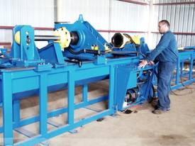 New 2018 Makeith 8000 Hydraulic Cylinders In Listed On
