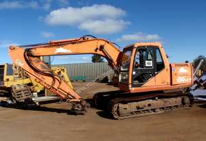 Daewoo SL130LC-V Excavator *CONDITIONS APPLY*