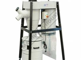 CD-2A Industrial Dust & Cyclone Separator Collecto