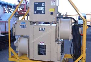 Munters  desiccant dehumidifier air dryer