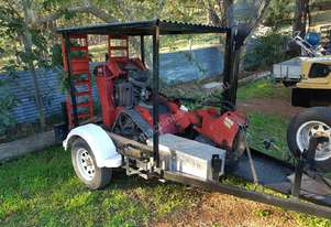 Toro Stump Grinder for sale or swap