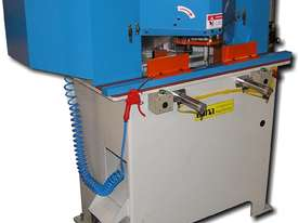 Twin head 45deg Mitre Saw - picture2' - Click to enlarge