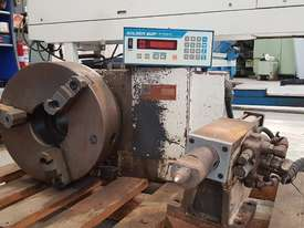 Golden Sun CNC-321V 4th Axis with G-Mate Controlle - picture0' - Click to enlarge