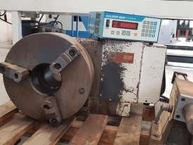 Golden Sun CNC-321V 4th Axis with G-Mate Controlle - picture2' - Click to enlarge