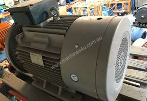 75 kw 100 hp 2 pole 400 v AC Electric Motor