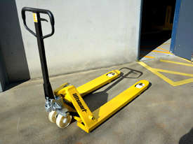 Liftsmart 685mm Hand Pallet Jack/Truck 2500kg w/ N - picture2' - Click to enlarge
