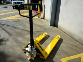 Liftsmart 685mm Hand Pallet Jack/Truck 2500kg w/ N - picture3' - Click to enlarge