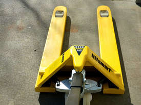 Liftsmart 685mm Hand Pallet Jack/Truck 2500kg w/ N - picture5' - Click to enlarge