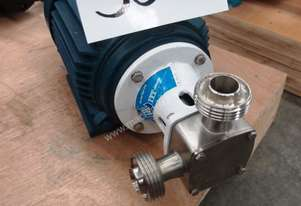 Flexible Impeller Pump, Jabsco, 40, IN/OUT: 20mm Dia.