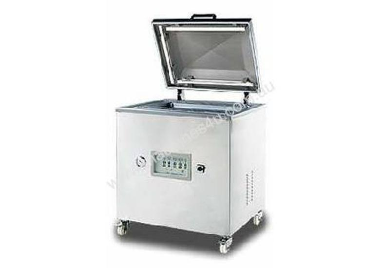 Automatic Vacuum Packer (Extra Deep Chamber)