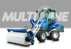Multione   Rotary Broom