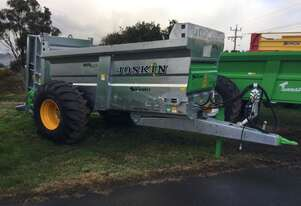 Joskin Siroko Fertilizer/Manure Spreader Fertilizer/Slurry Equip
