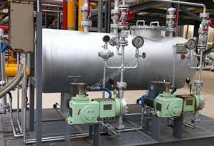 Skid Mounted Chemical Injector