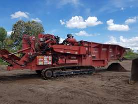 Morebark 3800 Woodhog - picture0' - Click to enlarge